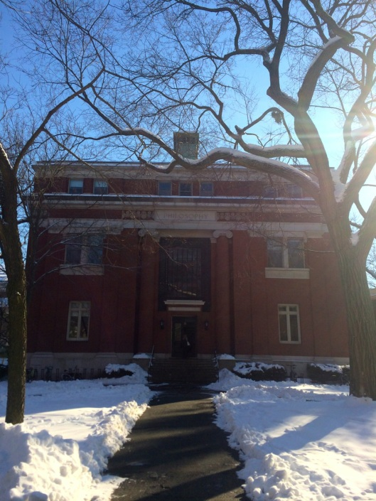Emerson Hall